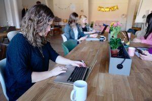 Calyp coworking