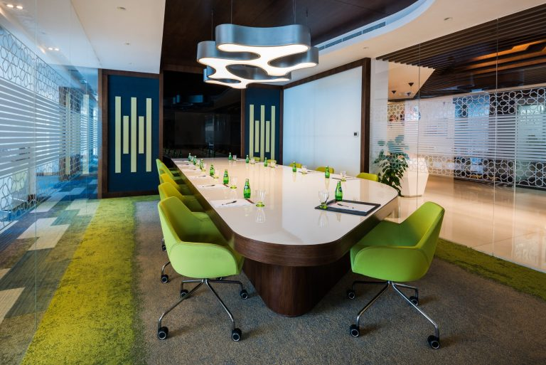 Calyp - Vision Tower - Conference Room