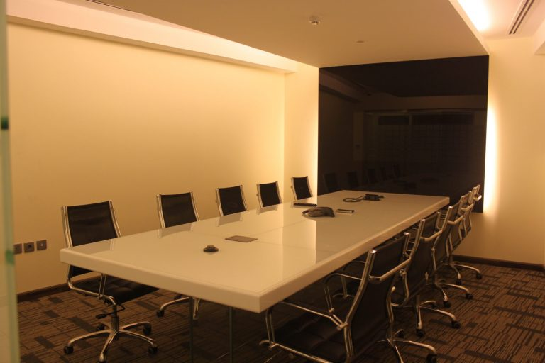 Calyp - Barsha Conference Room