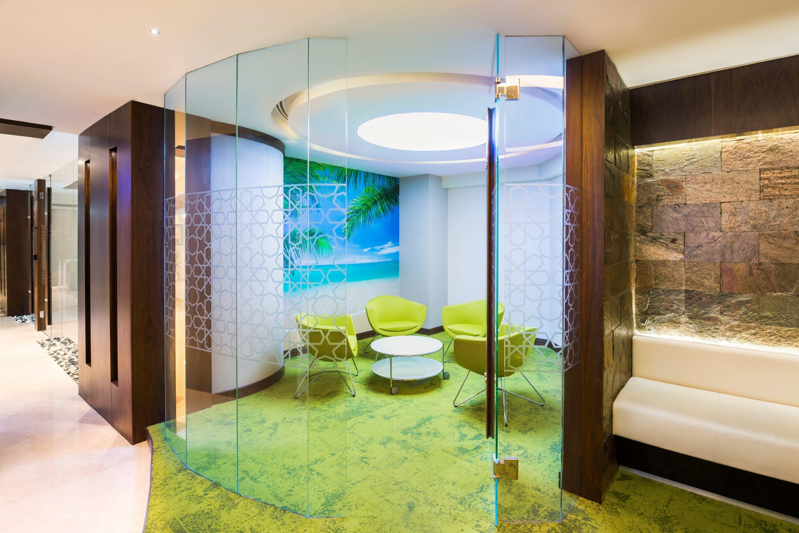 Calyp - Latifa Towers - Meeting Room